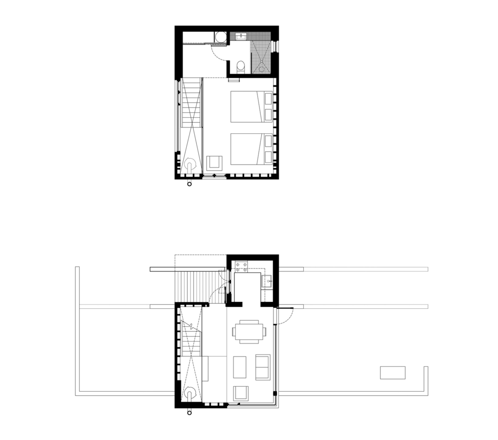 Tiny Home Designs: Upper Kingsburg, NS, Canada