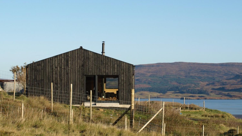 Modern Architecture Scotland plansmatter