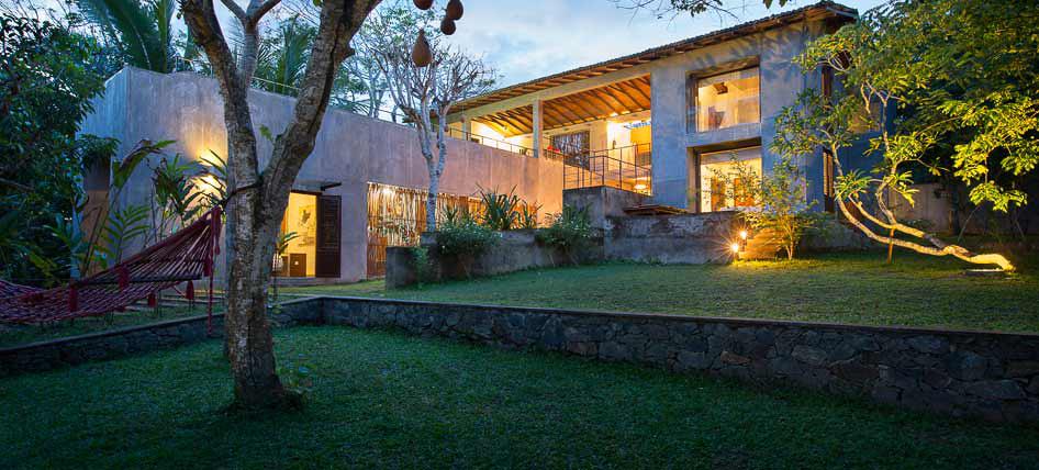 KADJU HOUSE - Seenimodera, Tangalle, Sri Lanka