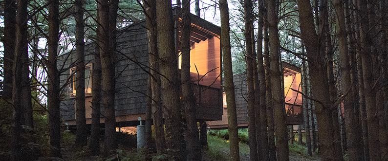 Whitetail Woods Camper Cabins Farmington Mn Usa Plansmatter
