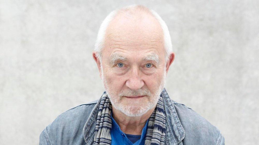Peter Zumthor Haldenstein Switzerland Plansmatter