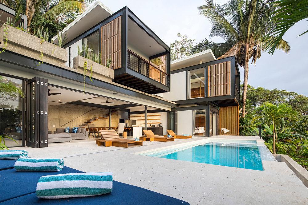 Casa Maleku