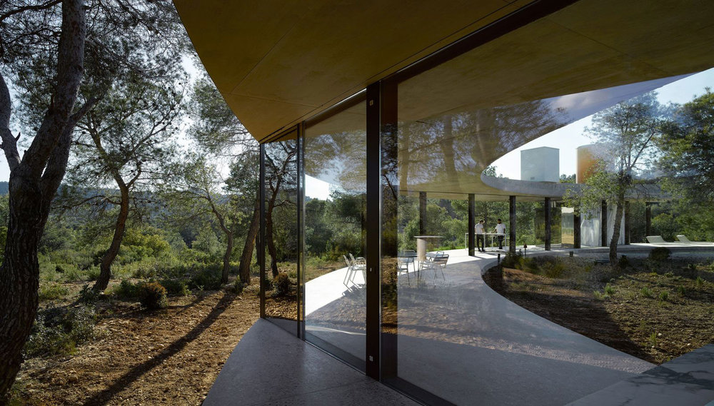 SOLO HOUSE OFFICE KGDVS - Aragon, Spain