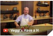 Veggi's Have a Home!
