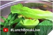 Lunchbreak Live