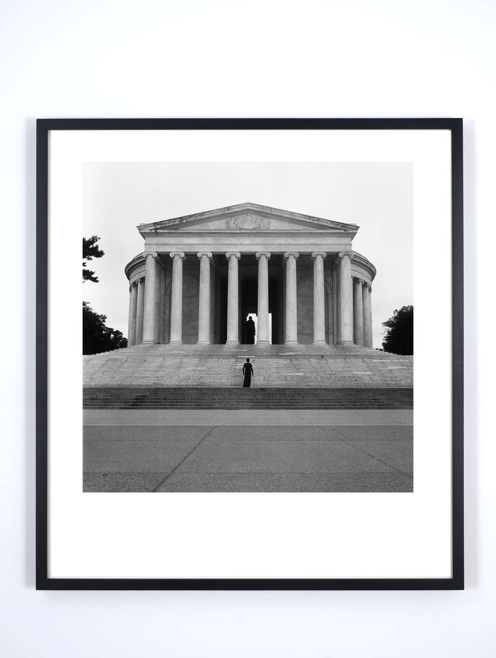 Carrie Mae Weems  American Monuments I,  2015-2016
