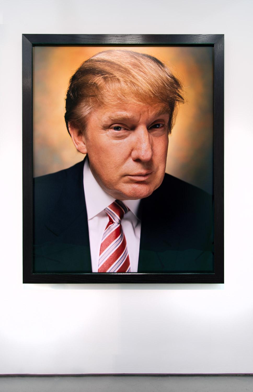 ANS04.001 America Donald Trump (framed) HR.JPG