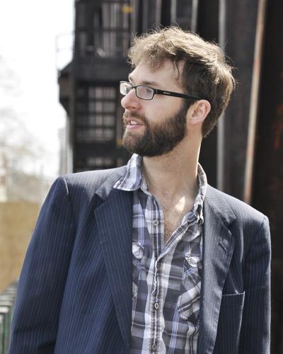 Jonathan Sokol