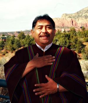 Jorge Luis Delgado