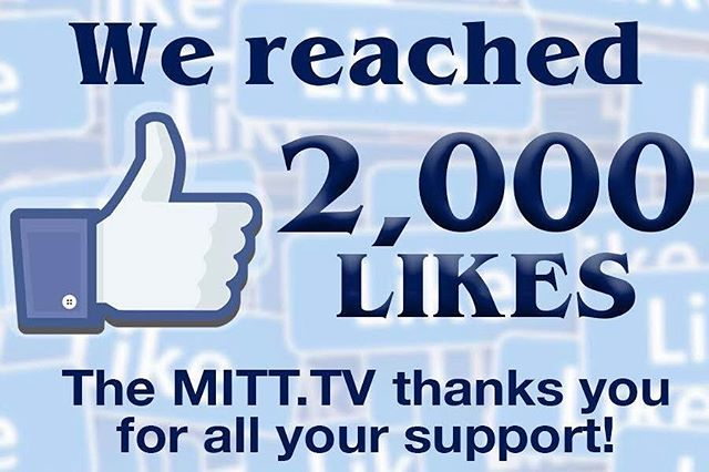 Thank you all for your unwavering support!