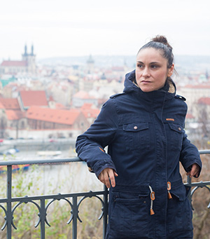 Lenka Dusilová