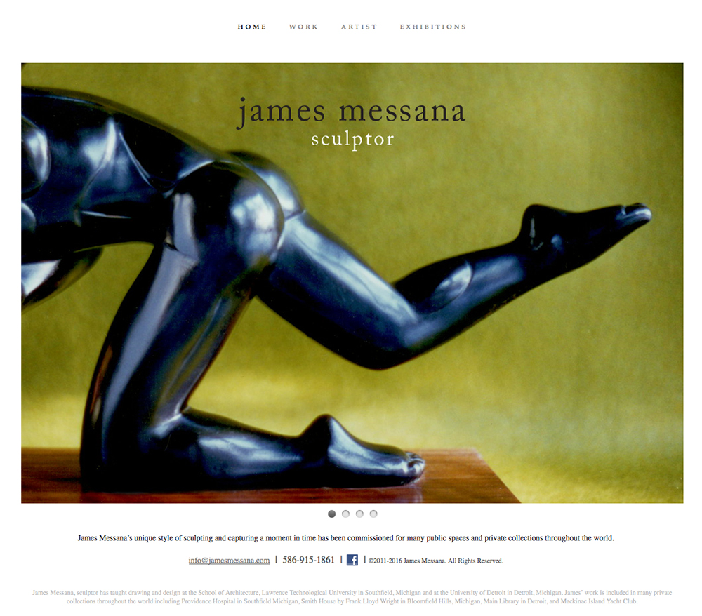 James Messana