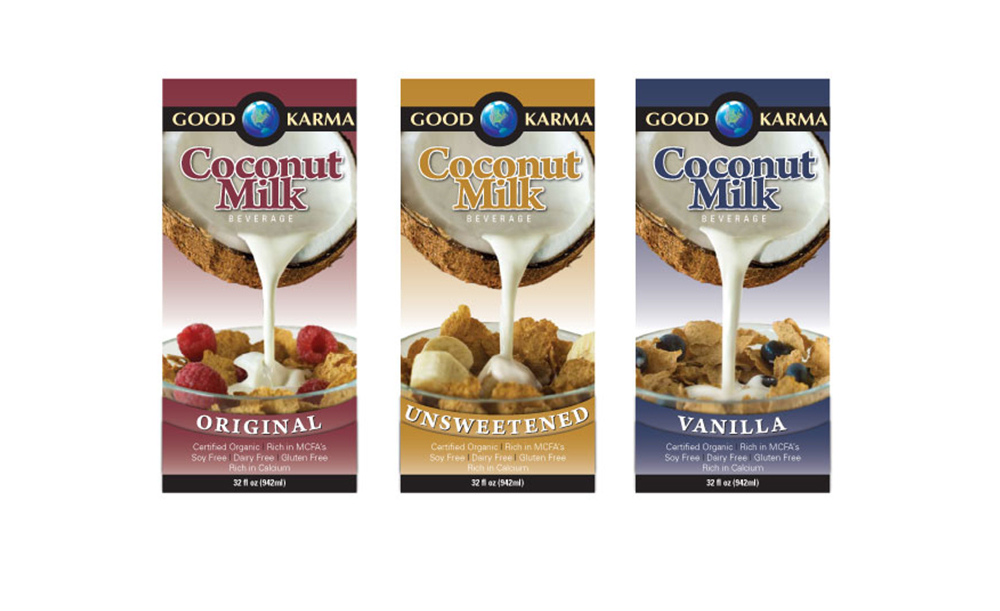Good Karma | Coconut Milk