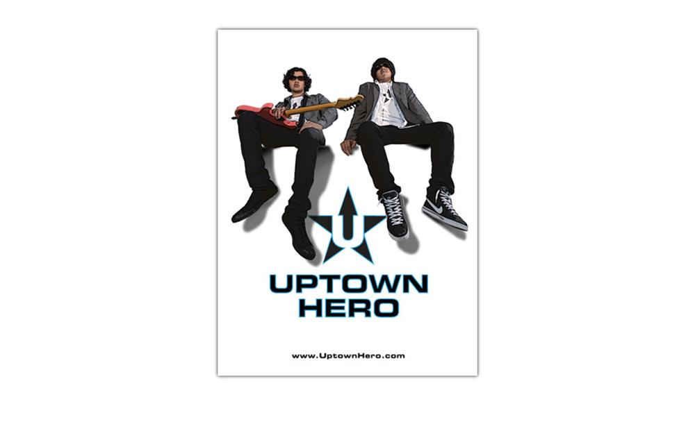 Uptown Hero