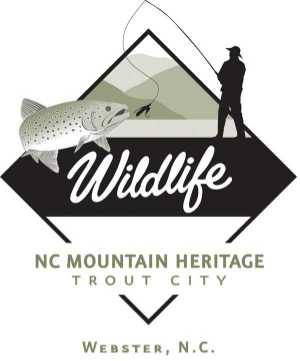 Mountain Heritage Trout Waters City Historic Webster NC