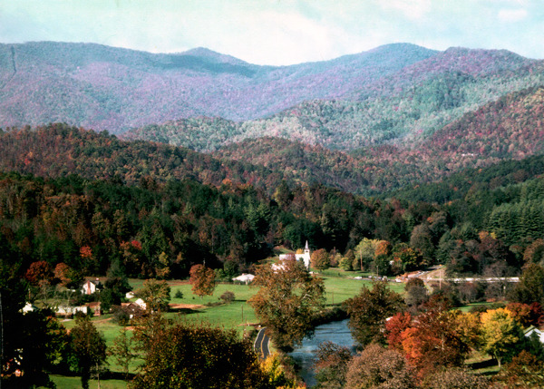 The Town of Webster - The Town of Webster is nestled in the Western North Carolina mountains. Incorporated in 1859, Webster remains a beautiful, historic town located around the Tuckasegee River in Jackson County.