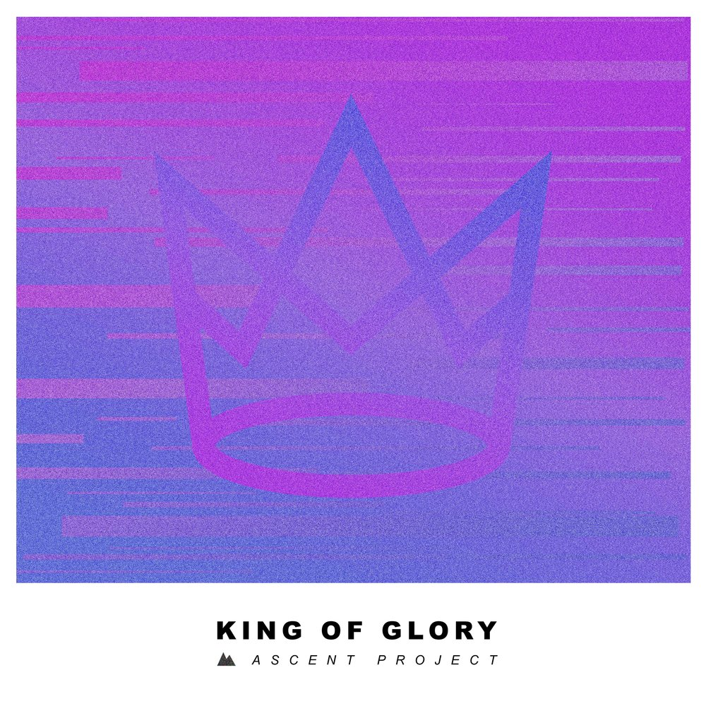 King of Glory Cover