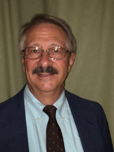 Dennis D. Degenhardt, AD 58