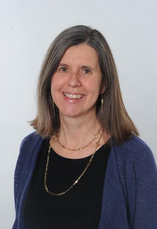 Cathy Fleischer, EMU Professor