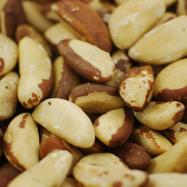 Brazil Nuts {Special Order}