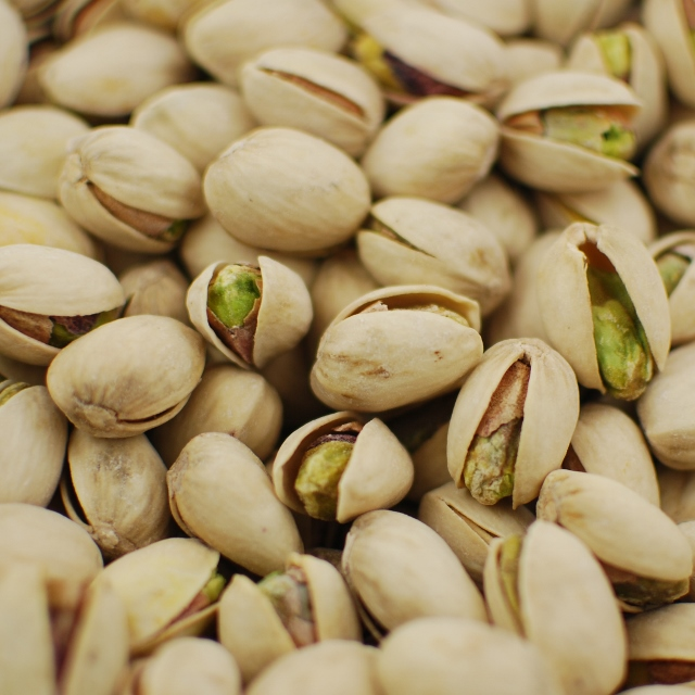 Roasted & Salted Pistachios - In Shell