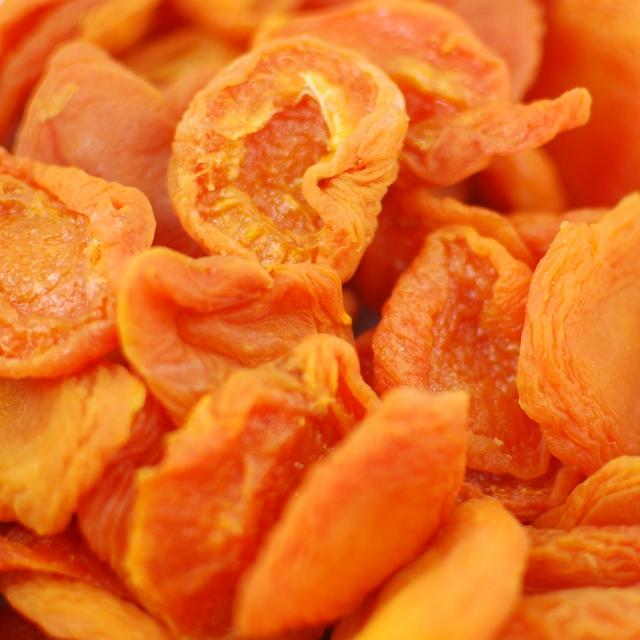 Fancy California Apricots