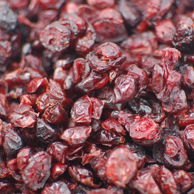 Cranberries (Craisins)
