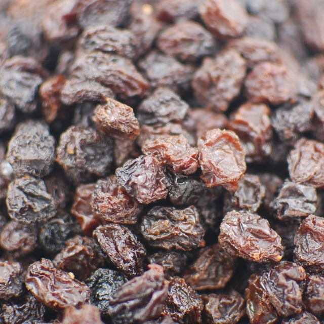 Red Flame Raisins