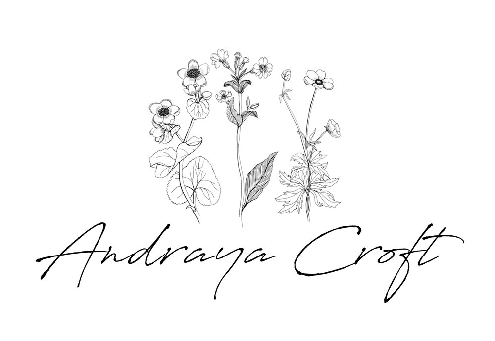 Andraya Croft Photography