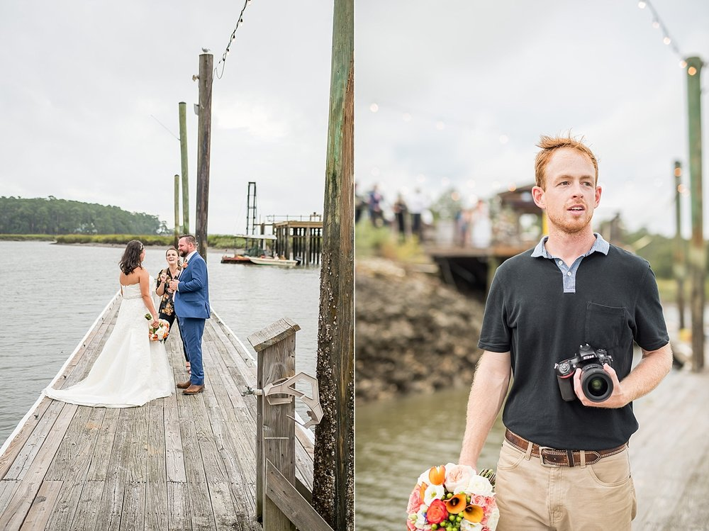 I'd love to return to Savannah for another wedding so if you know anyone looking for a photographer, we're there!