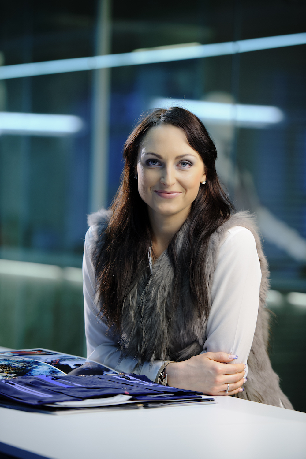 Simona Samarokova   Meet Simona, 28 who is leader of LTP Innovation Lab in Kaunas   READ MORE