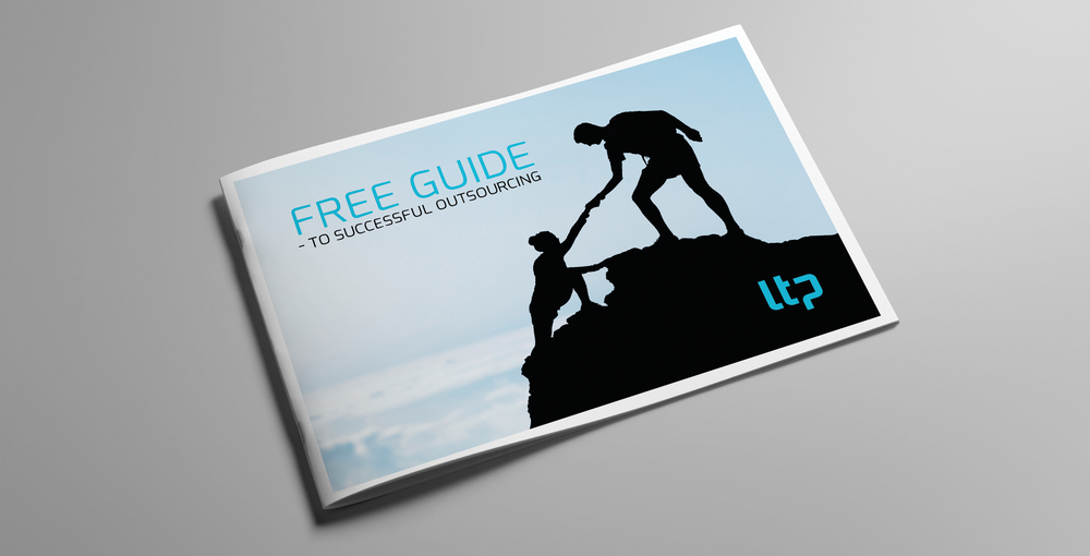 Free Guide   Send me a free guide to outsourcing  LTP has gather experience from ...    READ MORE