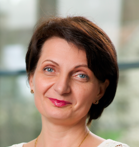 Chief of Sales, Žaneta Šeremetienė, LTP Garment