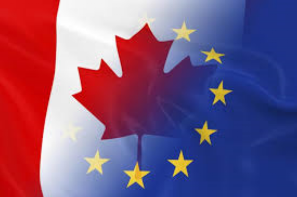 October 2017 EU-Canada trade deal Enter into force READ MORE