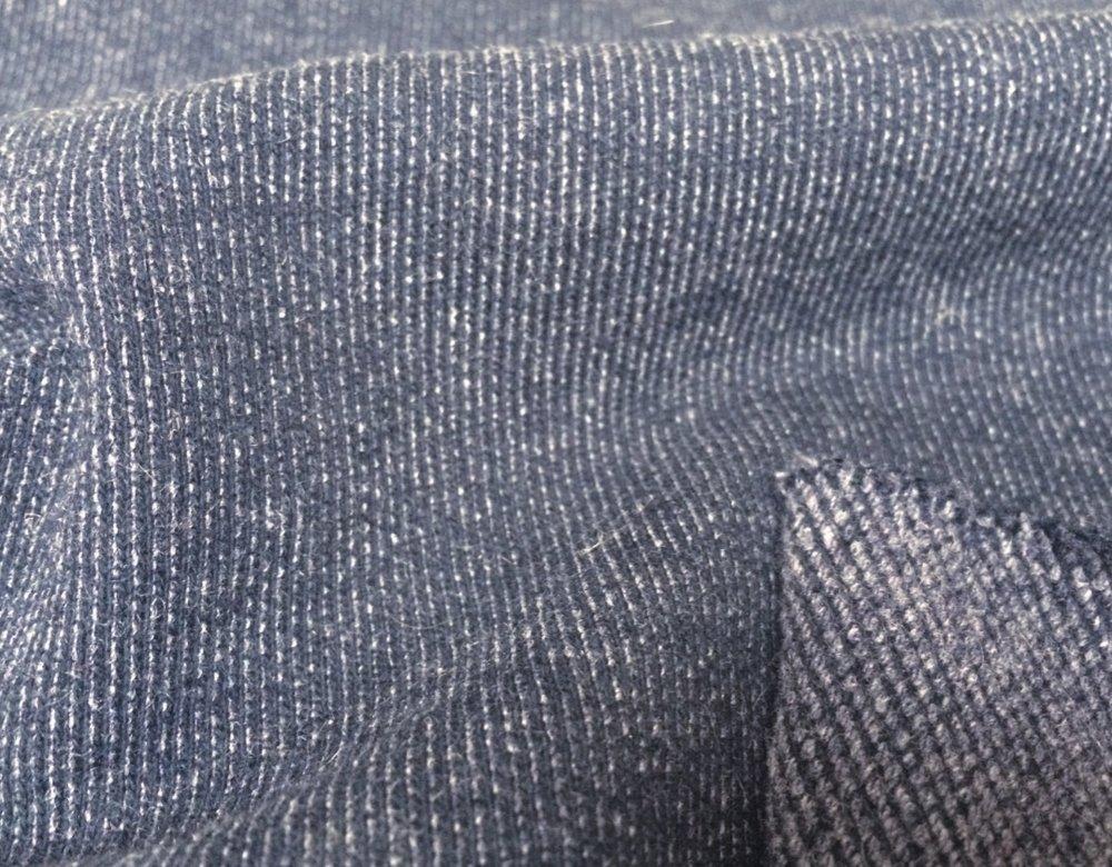 Tintex Textiles recycled cotton/ cotton/ cashmere © Anne Prahl