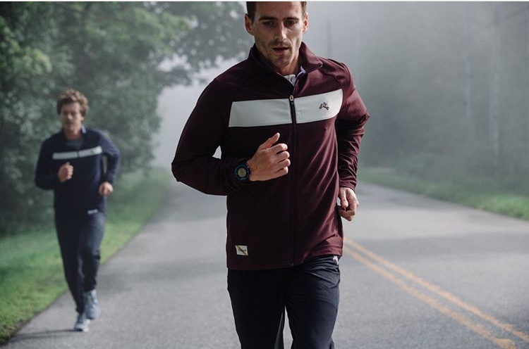 Tracksmith - Tracksmith honor the Amateur Spirit upon which the sport was founded and champion the Running Class – the non-professional yet competitive runners dedicated to the pursuit of personal excellence.