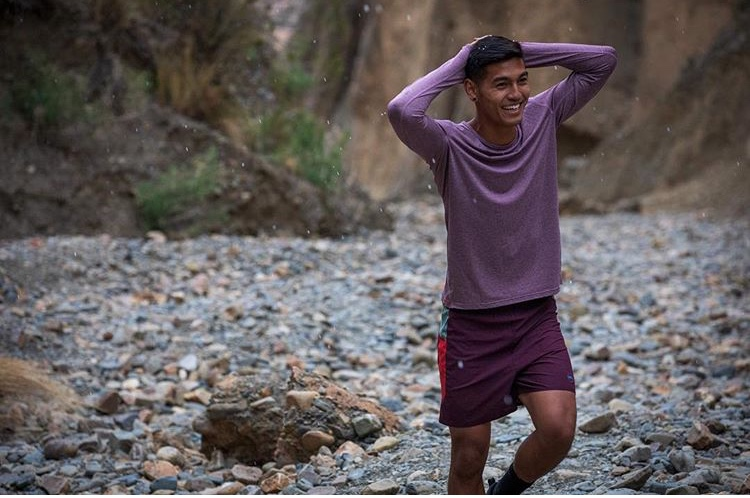 Janji - Janji running apparel that gives clean water to countries around the world
