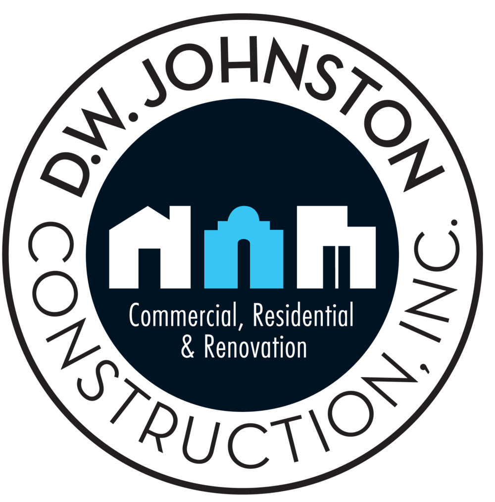 D.W. JOHNSTON CONSTRUCTION, Inc.