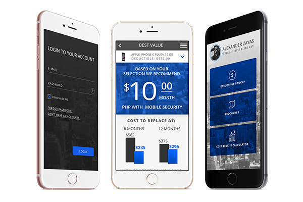 T-mobile associate sales tool