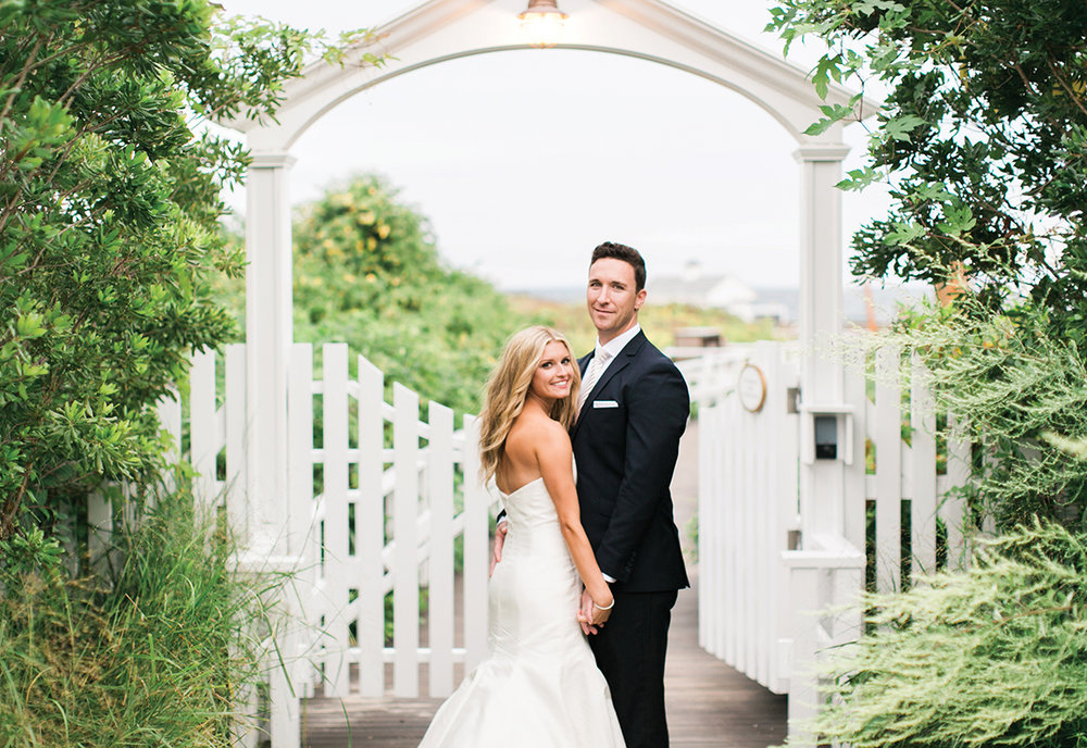 Featured in   Boston Magazine's Real Weddings