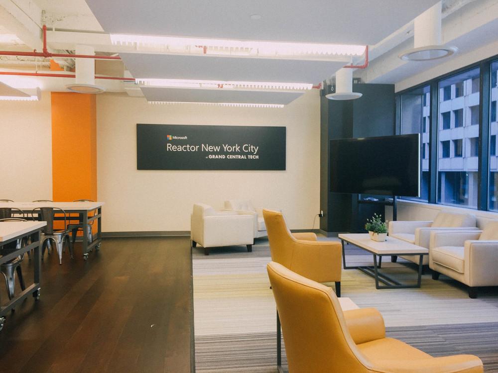 hub-coworking-space