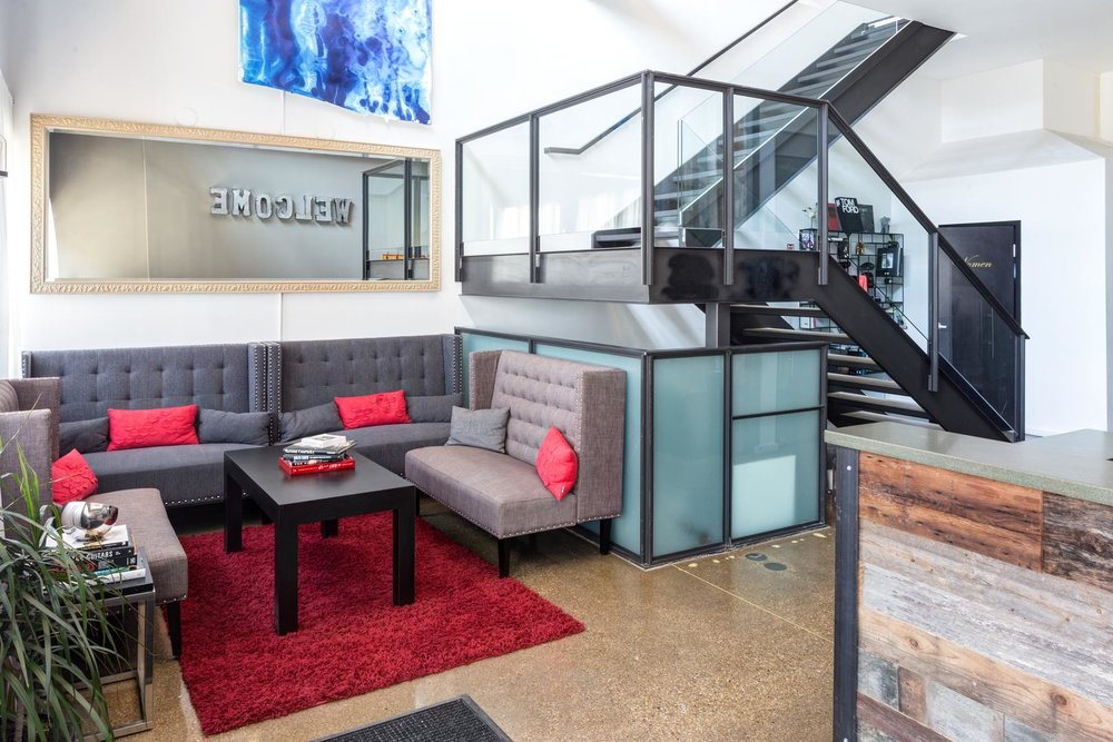 workvault-shared-office