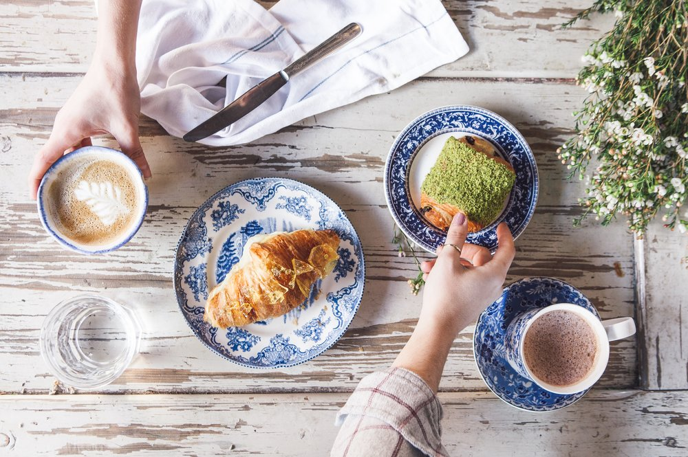 Photo credit:Victoria Morris for Maman Bakery