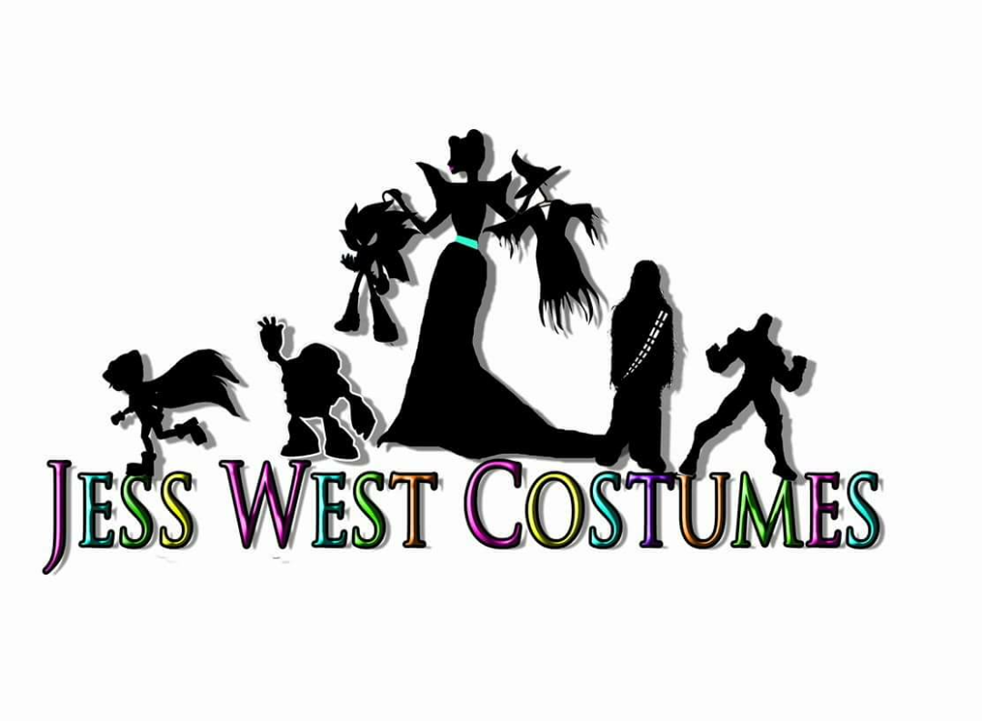 Jess West Costumes