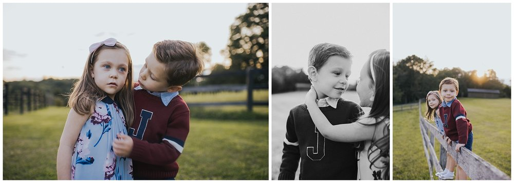 Twin bond Fairfield County Ct Kendra Conroy Photography