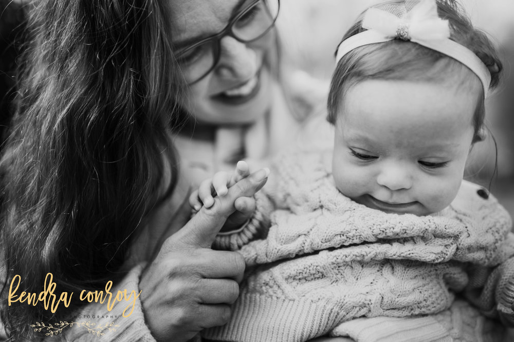 Newtown Ct Family Photographer Kendra Conroy Photography
