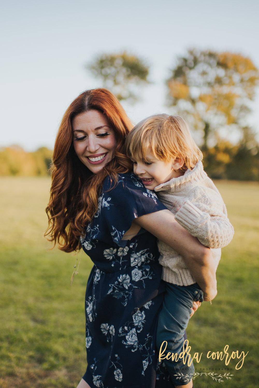 FamilyPhotographerNewtownCtKendraConroyPhotography