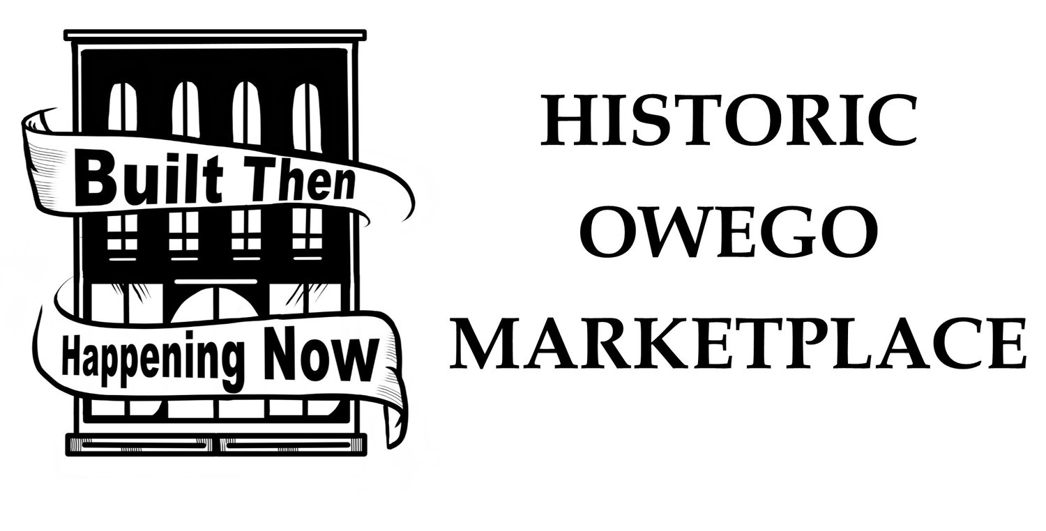 Historic Owego Marketplace