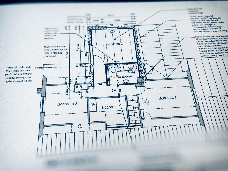 Building Regulations — Let\'s Design Architecture - Architectural ...