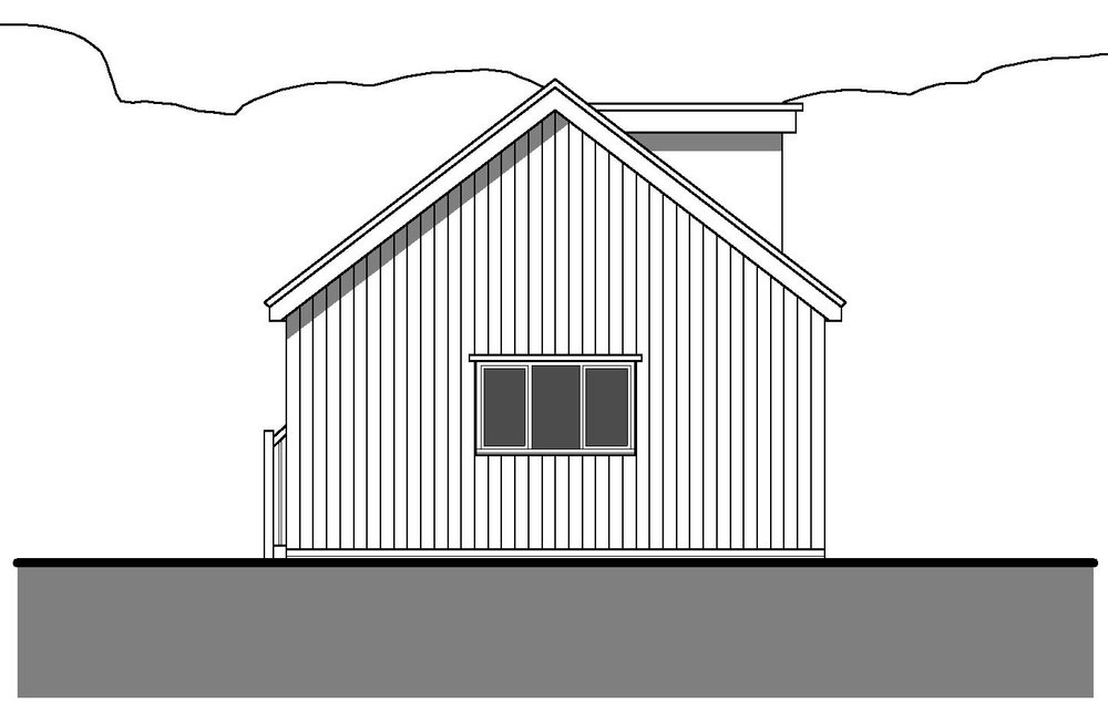 Friston - Annexe / Cart Lodge
